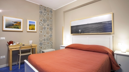 1 Notte in Bed And Breakfast a Terrasini